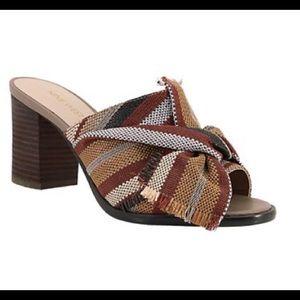 Nine West Byron slide sandal